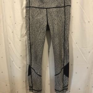Lulu lemon leggings, used in great condition